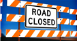2018 Road Closed