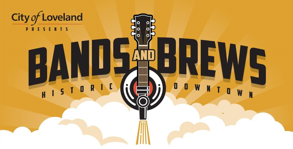 Bands and Brews Facebook